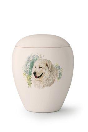 Hondenurn Maremma - keramiek