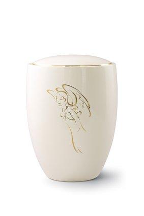 Engel urn Anhydriet - keramiek
