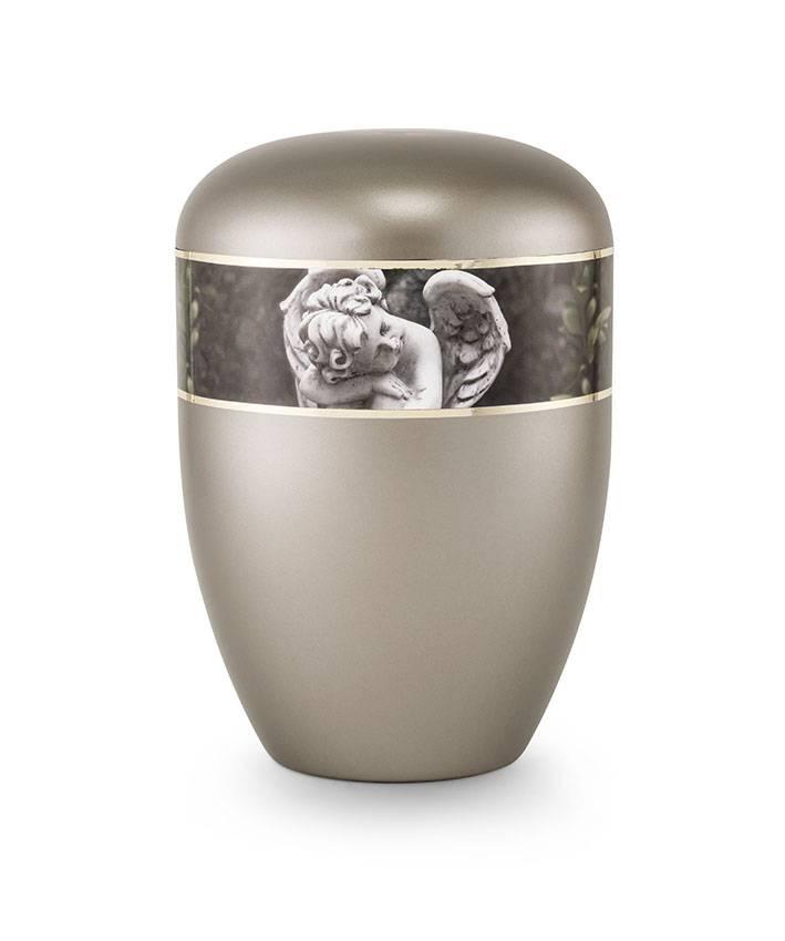 Engel urn Putto - Bio