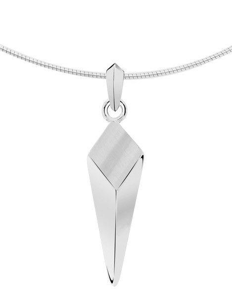 Ashanger fantasie - zilver