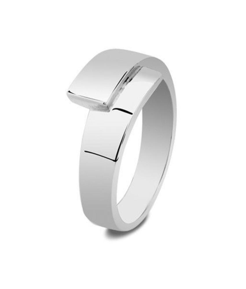 Asring modern dames - zilver