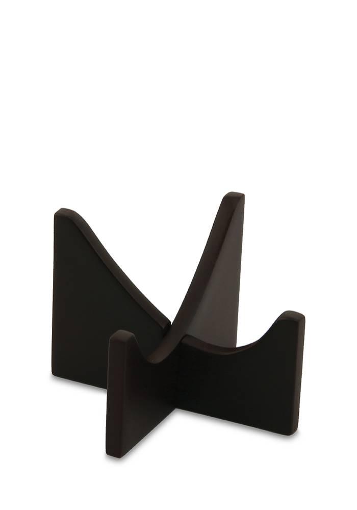 Harturn standaard zwart klein - hout