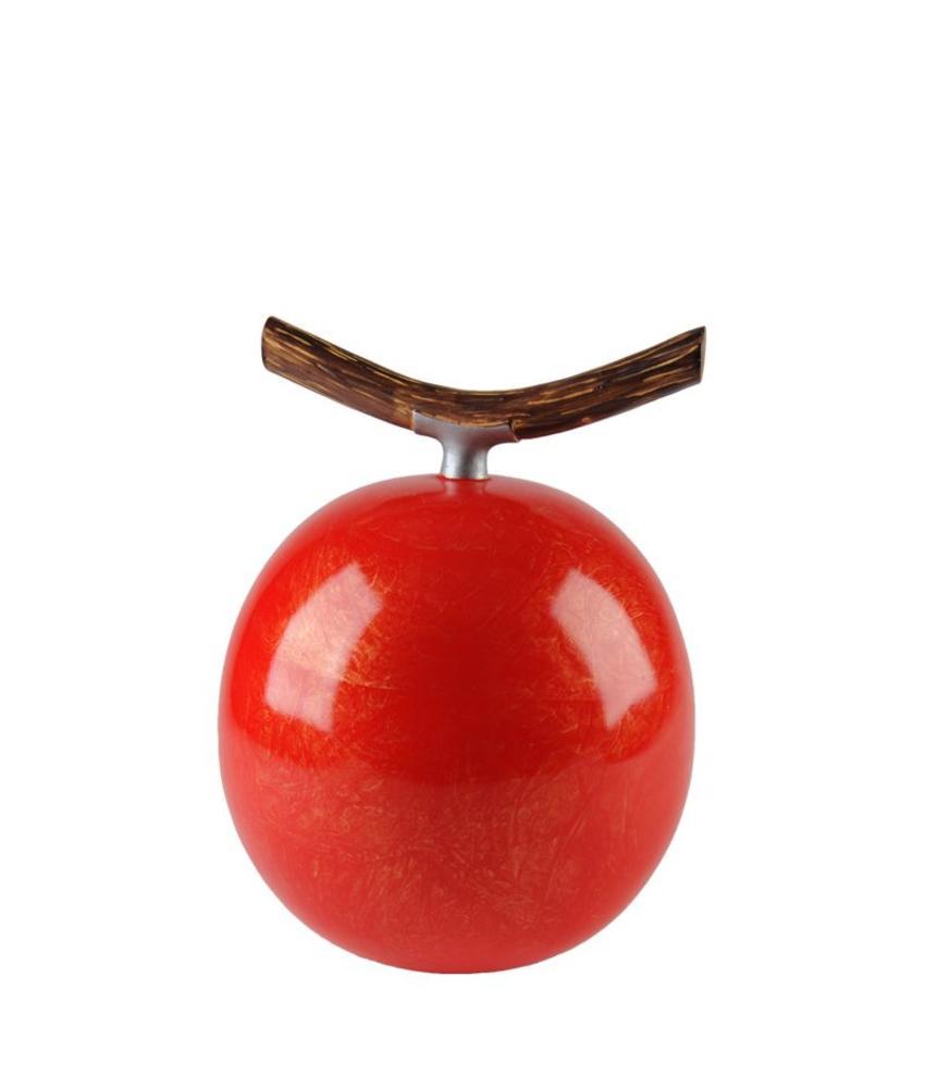 Fruitful urn kers medium - polyresin