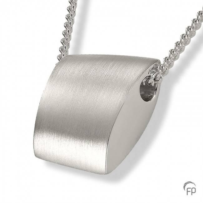 Ashanger tunnel - 925 Sterling zilver