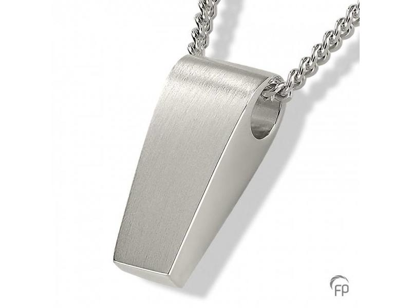 Ashanger bok - 925 Sterling zilver