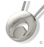 Ashanger de omhelsing - 925 Sterling zilver