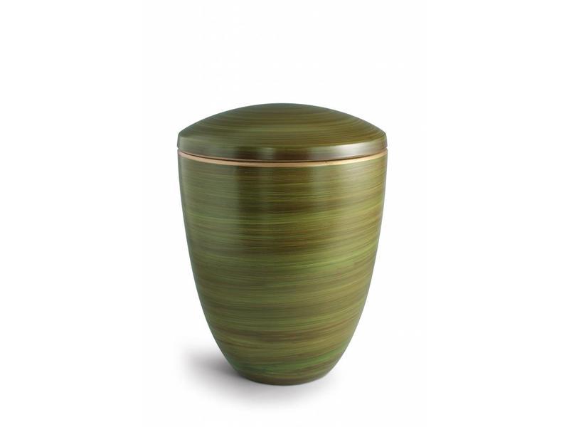 Tosca groen - keramiek
