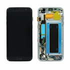 Samsung LCD Display Module G935F Galaxy S7 Edge, Black, GH97-18533A;GH97-18767A