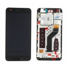 Huawei Lcd Display Module Nexus 6P NIN-A22, Zwart, 02350MVN