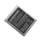 Samsung Battery, EB-B130BE, 1500mAh, GH43-04154A [EOL]