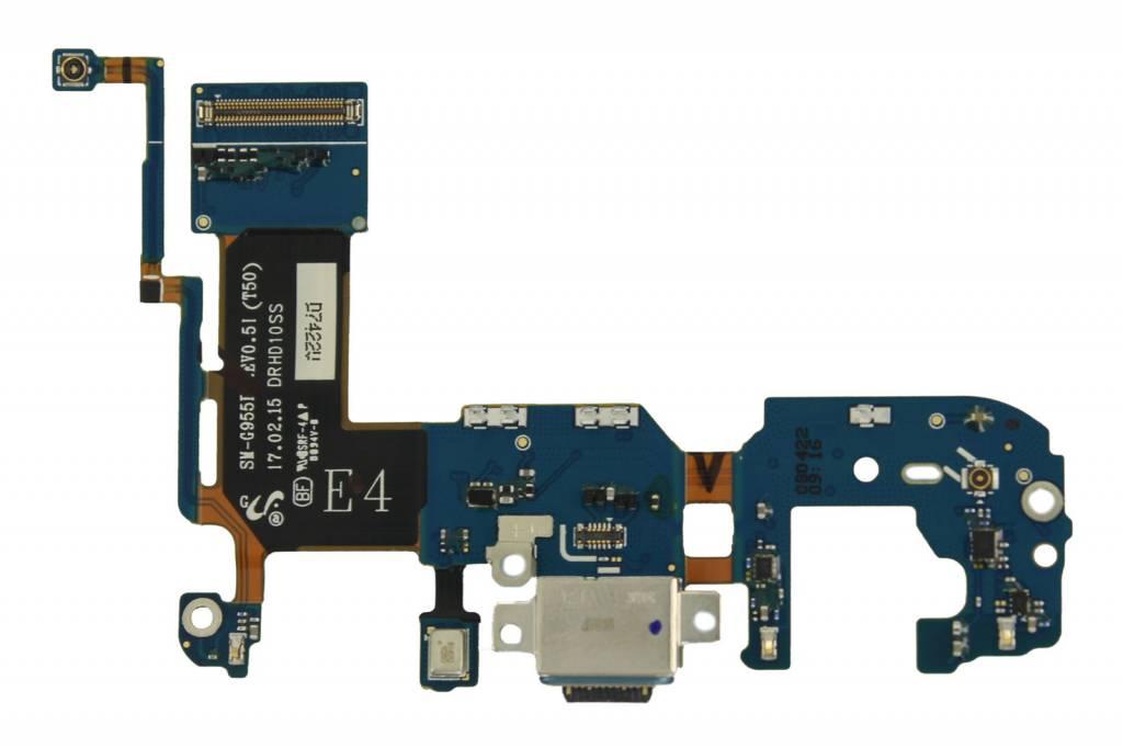 Samsung G955F Galaxy S8 Plus USB Board, GH97-20394A