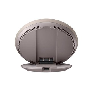 Samsung Drahtloses Ladegerät, Braun, Outputs (Normal 5V, 1A), (Fastcharge 9V, 1A), Type-C, Features WPC (Qi), EP-PG950BDEGWW