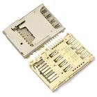 LG Simkaartlezer G3 D855 incl. Geheugenkaartlezer Connector, EAG63310801;EAG64249801