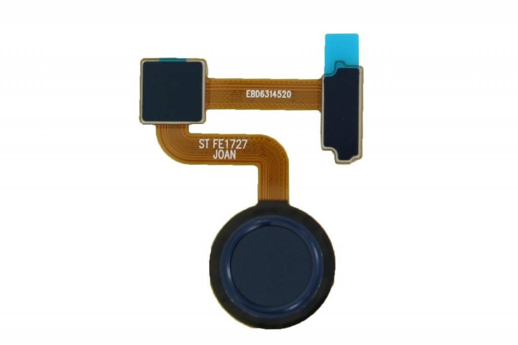 LG H930 V30 Fingerprint Sensor, Blue, EBD63145203 - DutchSpares