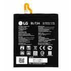 LG Battery, BL-T34, 3300mAh, EAC63538921
