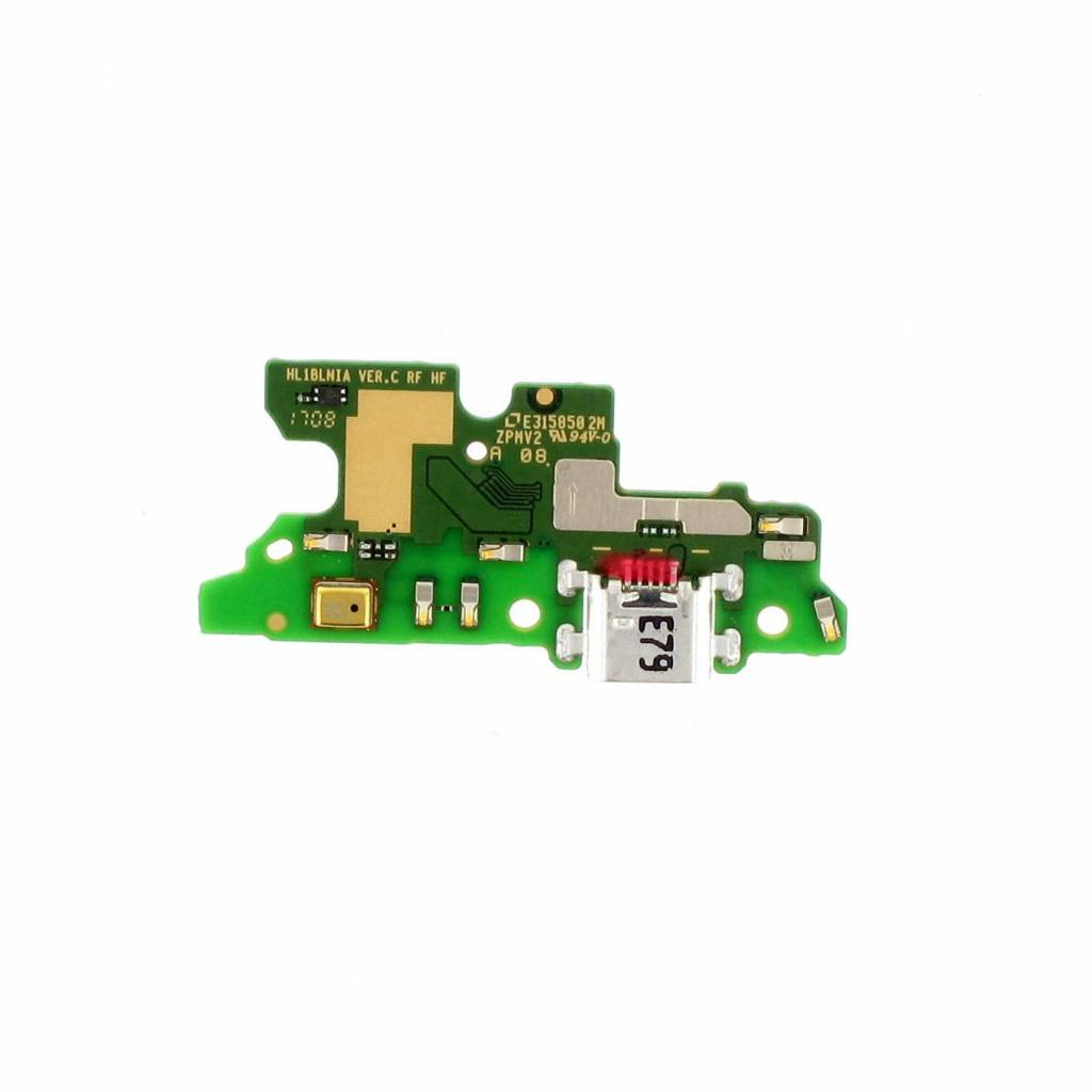 Huawei Honor 6X (BLN-L21) USB Board, 03024BJE - DutchSpares