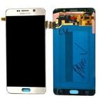 Samsung N920 Galaxy Note 5 LCD Display Module, Goud, GH97-17755A
