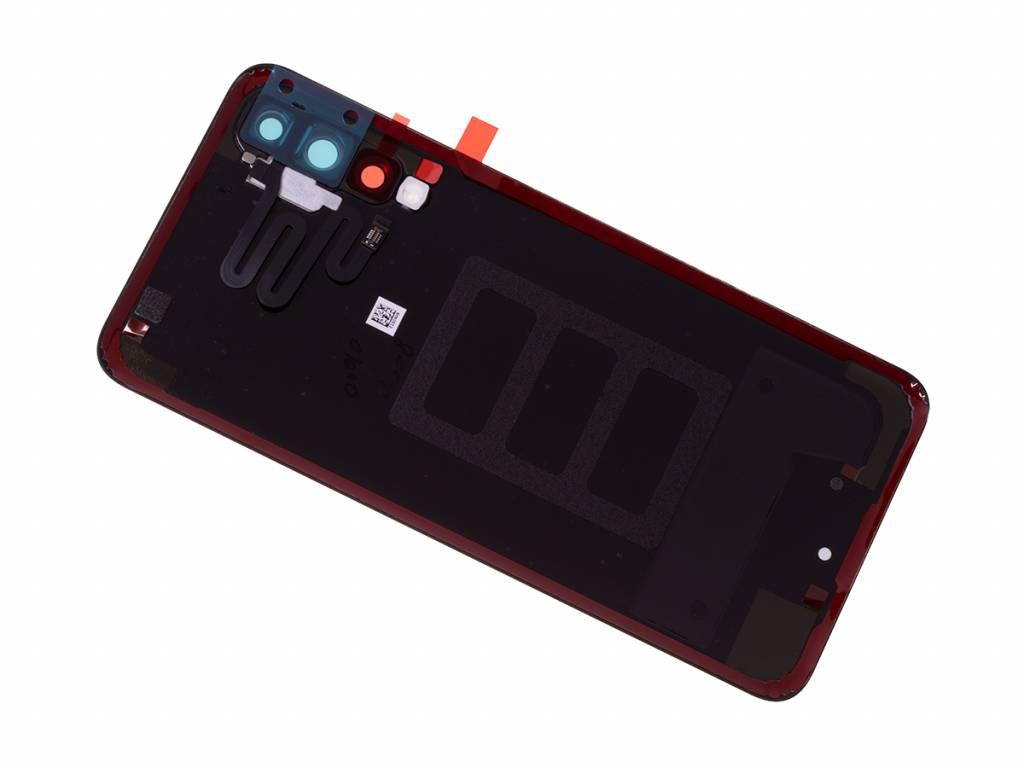 Huawei P20 Pro Dual Sim (CLT-L29) Battery Cover, Purple/Twilight