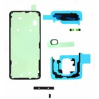 Samsung G960F Galaxy S9 Klebe Folie, Rework Kit Set, GH82-15971A