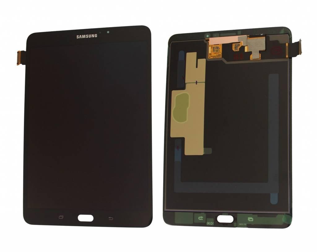 Samsung Lcd Display Module T713 Galaxy Tab S2 8.0 WIFI, Zwart, GH97-18966A