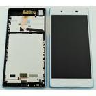 Sony Xperia Z3 Plus Dual E6533 LCD Display Modul, Weiß, 1293-8466
