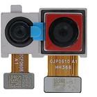 Huawei Honor 7X Dual Sim (BND-L21) Dubbele Kamera Rückseite, 16Mpix + 2Mpix, 23060261