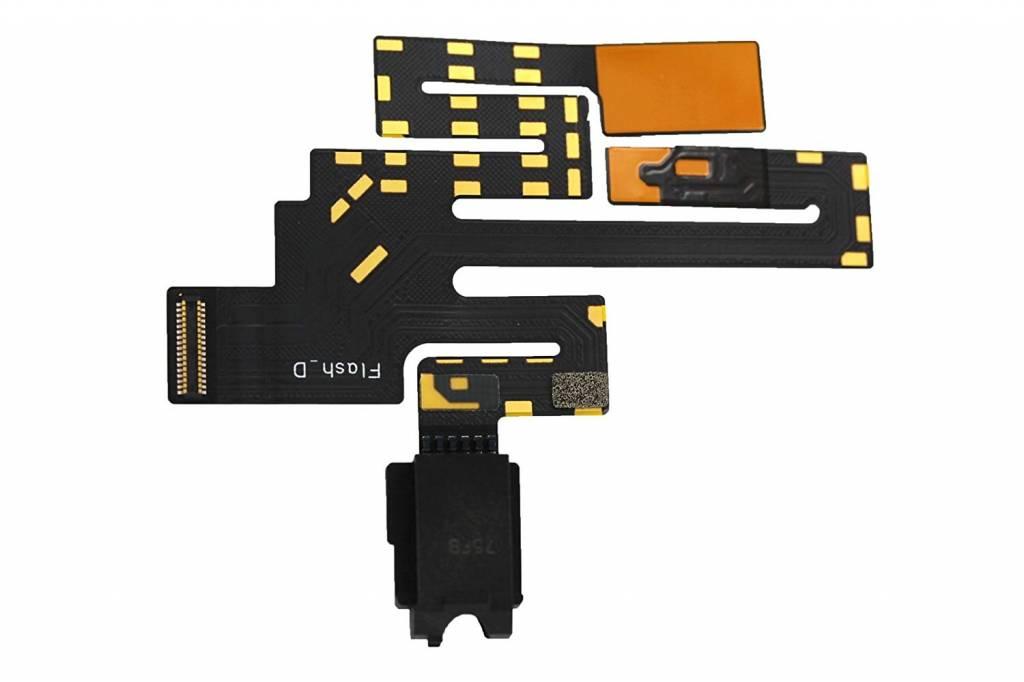 Nokia 8 Dual Sim (TA-1004) Audio Jack, MENB114006A - DutchSpares