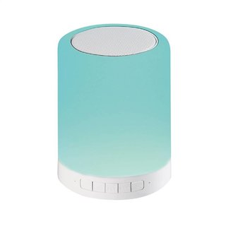 Platinet Touch Led Lamp Met Bluetooth Speaker