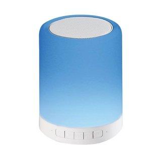 Platinet Touch Led-Lampe Mit Bluetooth-Lautsprecher