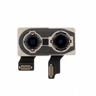 Dubbele Camera Module Achterkant, 12Mpix + 12Mpix, Geschikt Voor Apple iPhone Xs