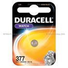 Duracell-batterij 377 Sr66