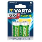 Varta Klaar voor gebruik batterijen LR14 3000Mah
