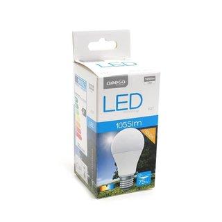 Omega Led-lamp Eco 4200K E27 12W