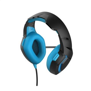 Varr Gaming Headset Hi-Fi Stereo Met Microfoon OVH5050 Blauw [44418]