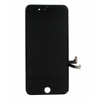 Sharp DKH & C0N, OEM, LCD Display Modul, Schwarz, For iPhone 7 Plus