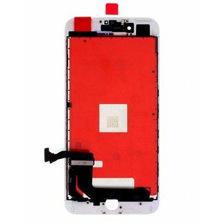 Toshiba C11 & F7C, OEM, LCD Display Module, White, For iPhone 7 Plus