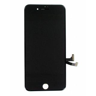Toshiba C11 & F7C, REFURBISHED, LCD Display Modul, Schwarz, For iPhone 7 Plus