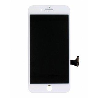 Toshiba C11 & F7C, REFURBISHED, LCD Display Module, White, For iPhone 7 Plus