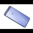 Huawei P10 (VTR-L09) Achterbehuizing, Blauw, 02351EYW;02351EFF