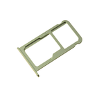 Huawei P10 (VTR-L09) Sim + Memory Card Tray Holder, Green, 51661FAT