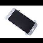 Samsung J250F/DS Galaxy J2 Pro 2018 LCD Display Module, Zilver, GH97-21339B