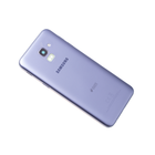 Samsung J600F/DS Galaxy J6 2018 Dual Sim Back Cover, Violett, DUOS Logo, GH82-16868B