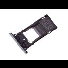 Sony Xperia XZ2 Compact Dual H8324 Sim + Speicherkarten Halter, Grün, 1313-0975