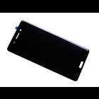 Nokia 6 Dual Sim (TA-1021) LCD Display Module, Zwart, 20PLEBW0001;20PLEBW0033;20PLE3W0005