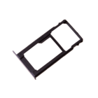 Huawei Sim + Memory Card Tray Holder Honor 5X (KIW-L21), Grey, 51660WJR