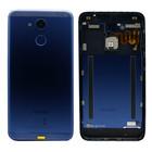 Huawei Honor 6C Pro (JMM-L22) Back Cover, Blue, 97070SVX