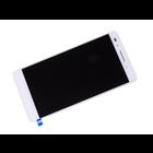 Huawei LCD Display Modul Honor 7 (PLK-L01), Weiß, 02350MFQ