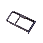 Huawei Mate 10 Lite Dual Sim (RNE-L21) Sim- + Geheugenkaart Cover, Blauw, 51661HAV