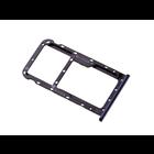 Huawei Mate 10 Lite Dual Sim (RNE-L21) Sim + Speicherkarten Abdeckung, Blau, 51661HAV