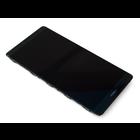 Huawei Mate 8 Dual Sim (NXT-L29A) LCD Display Modul, Grau, 02350PJX